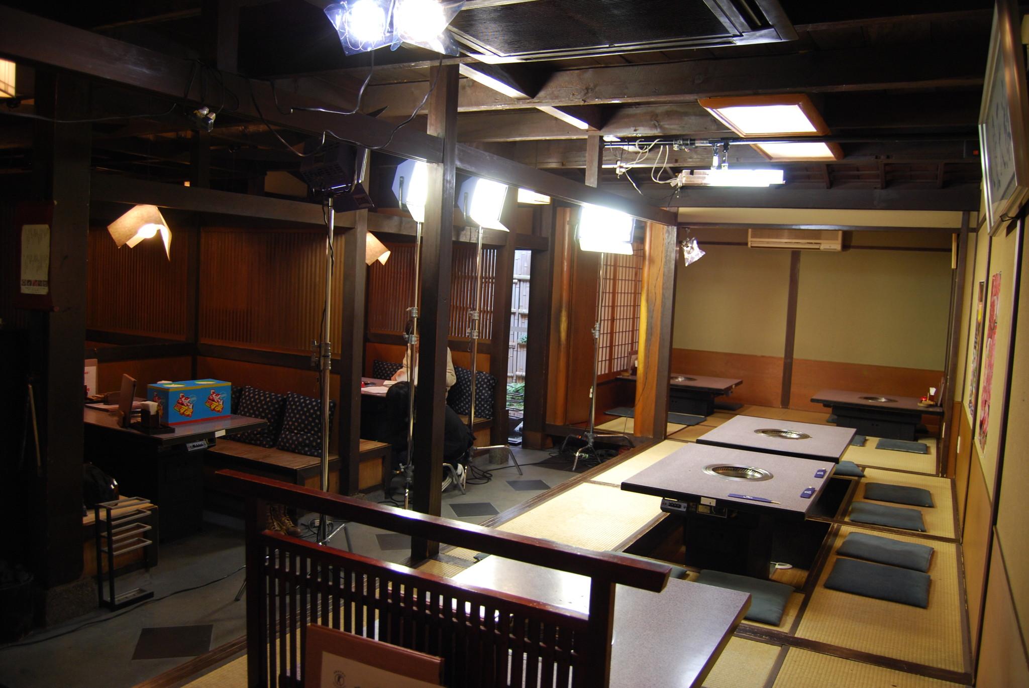京の焼肉処 弘 (4)