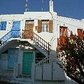 ミコノスの家2