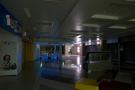 サンシャインシティ内(店舗閉店)