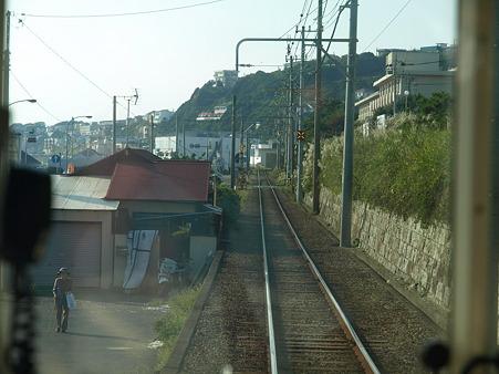 江ノ電車窓17