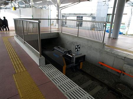 小田原駅構内9