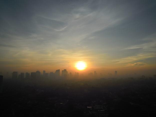 Jakarta life start
