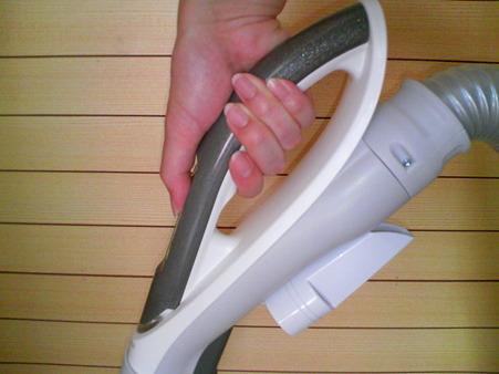 パナソニック 掃除機 MC-PA20W-A (2)
