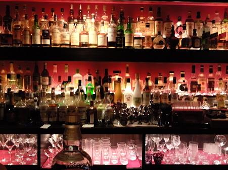 沖縄那覇 Bar Duce(2)