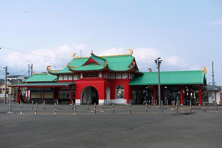 2010.03.16 境川 小田急片瀬江ノ島駅