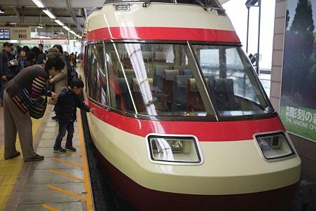 2010.04.01 小田急 ロマンスカー旧車両