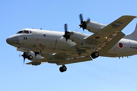 2010.05.14 厚木基地 P-3C