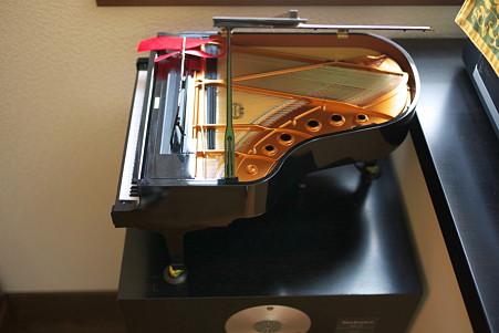 2010.10.15 机 grand pianist