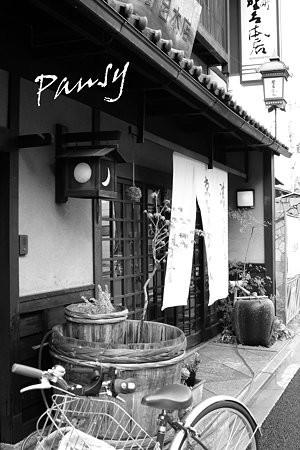 京都街角sketch・・3