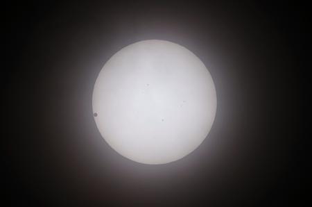 金星日面通過(前編2)