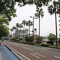 写真: 100513-39延岡市街