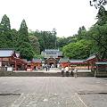写真: 100515-114九州ロングツーリング・霧島神宮3