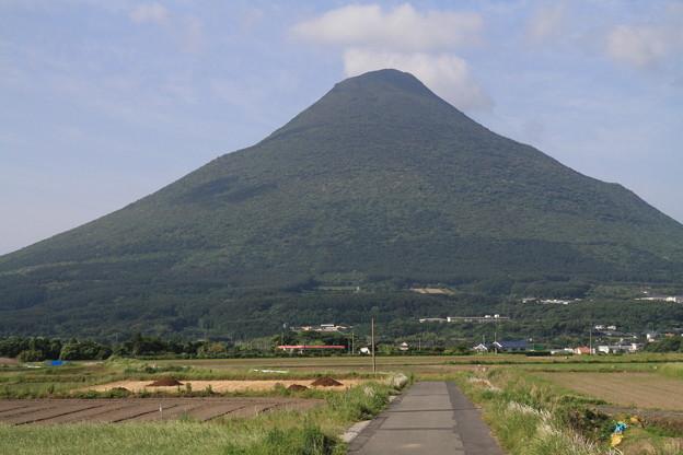 写真: 100516-51九州ロングツーリング・開聞岳