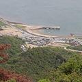 Photos: 110508-67亀老山展望台から
