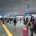 写真: 成田空港なうwww