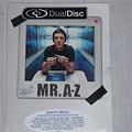 写真: Jason Mraz - Mr.A-Z Limited Edition(Dual-Disc)