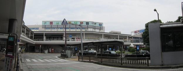 IMG_1570北習志野駅前