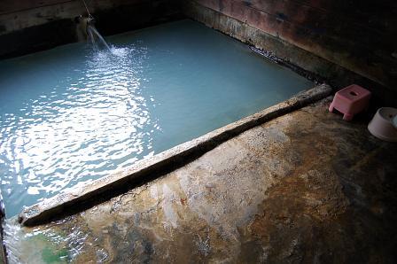 写真: 下の湯7