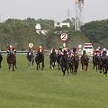 写真: 2010 NHKマイルC