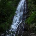 梅雨の天滝(兵庫県 養父市)