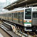 Photos: JR東日本211系東チタN58編成