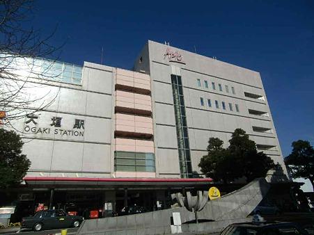 大垣駅-221218-1