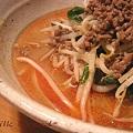 Photos: 坦々麺