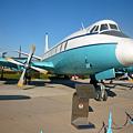 写真: 毛沢東搭乗機