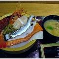 Photos: 廻転寿司 北乃四季@埼玉イオンレイクタウン_海鮮丼