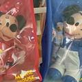 Photos: 多摩限定のミッキー&ミニー...