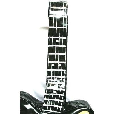 写真: ギター型のショルダーバッグ7