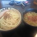 いやし屋(冷やししおつけ麺1)