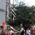 大須大道町人祭(ステッキー3)