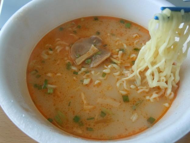 香海老麺(出来上がり3)