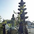 写真: 如意輪寺(1)