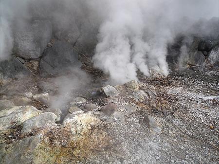 山地獄(2)