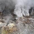 写真: 山地獄(2)