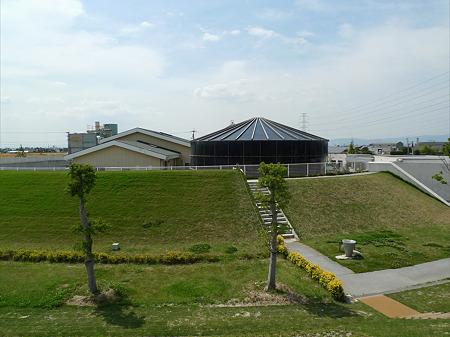 道の駅 おおき(3)