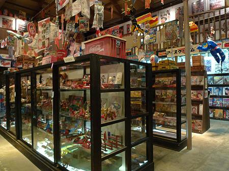 昭和ロマン蔵~駄菓子の夢博物館(2)