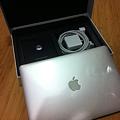 写真: MacBook-Air その3