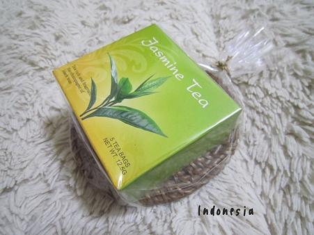 20110510 Indonesiaお土産