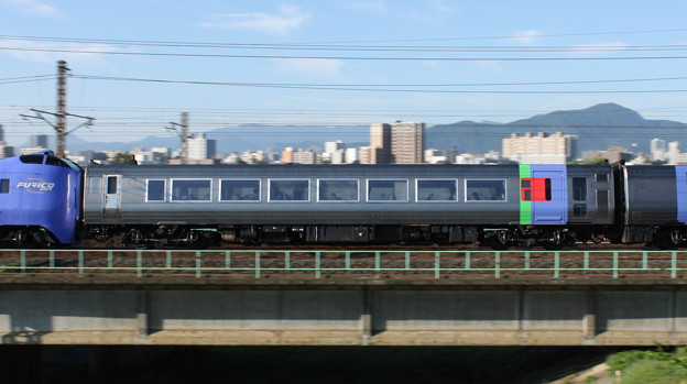 キハ282-2001