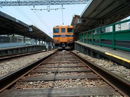橿原神宮前駅の写真2
