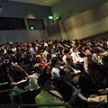 Photos: 基調講演は福島県博館長の赤...