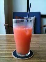 写真: 咲ちゃんの桃色吐息