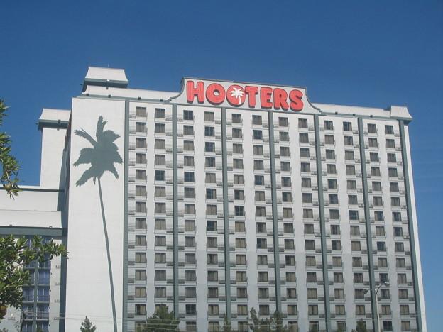 HOOTERS HOTEL CASINO
