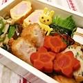 写真: 2011*お弁当