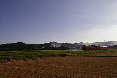 秋の小湊鉄道2010 17