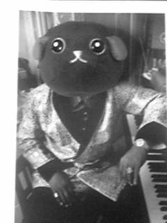 これからはピアノも弾ける豆...