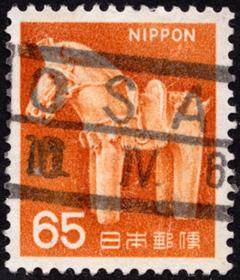 新馬65円欧文ロ240